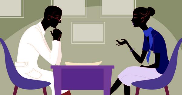 Rencontre avec un psychologue du travail
